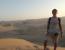 実在する本物の砂漠のオアシスが凄い