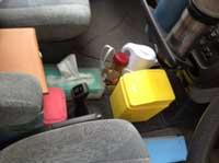 ゴミ置き場改造2